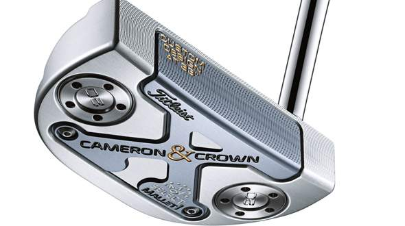 Titleist Cameron & Crown