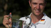 Australian Amateur Champion 2012